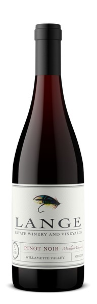 2017 Mistletoe Vineyard Pinot Noir