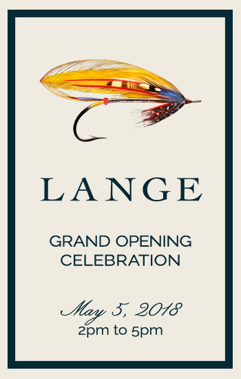 Grand Opening Celebration - Ticket