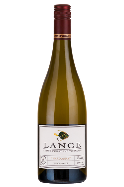 2017 Lange Estate Vineyards Chardonnay
