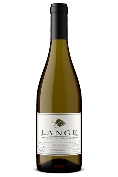 2018 Lange Estate Vineyards Chardonnay