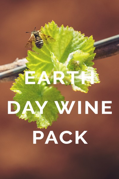 Earth Day - Estate Vineyard Pack