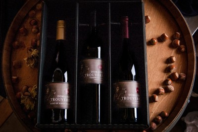 Holiday Gift Pack - Domaine Trouvère