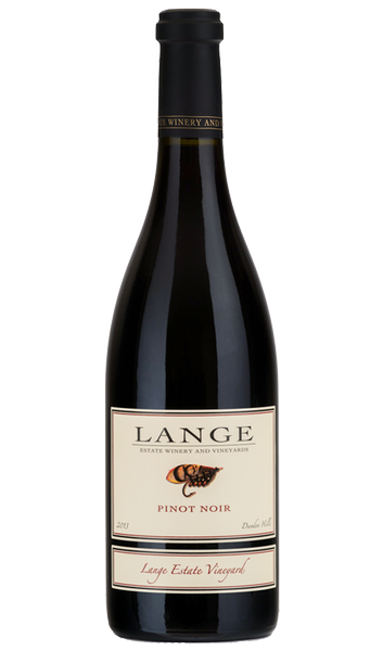 2014 Lange Pinot Noir, Estate Vineyard Dundee Hills