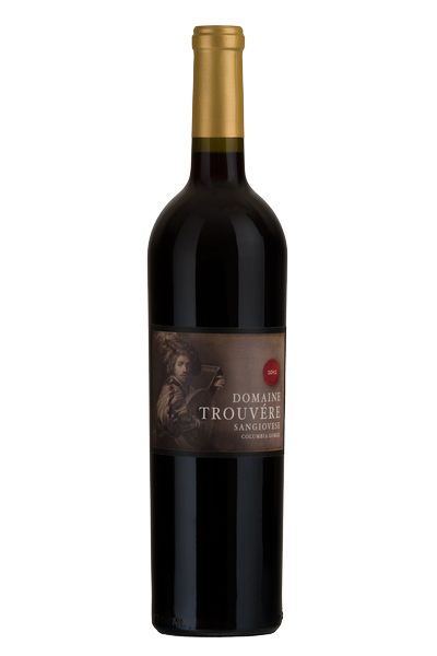 2012 Domaine Trouvere Sangiovese