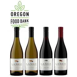 Giving Season Case Special - Willamette Valley Wineries Association