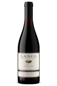 5L 2017 Lange Estate Vineyards Pinot Noir