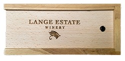 Lange Wood Corkscrew